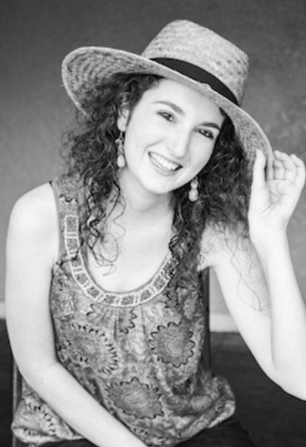 Bianca O Neill 4