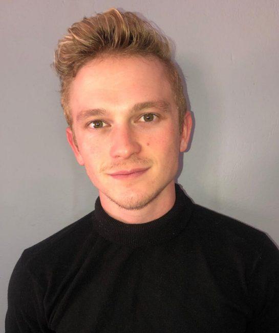 Bradley Hartman 1