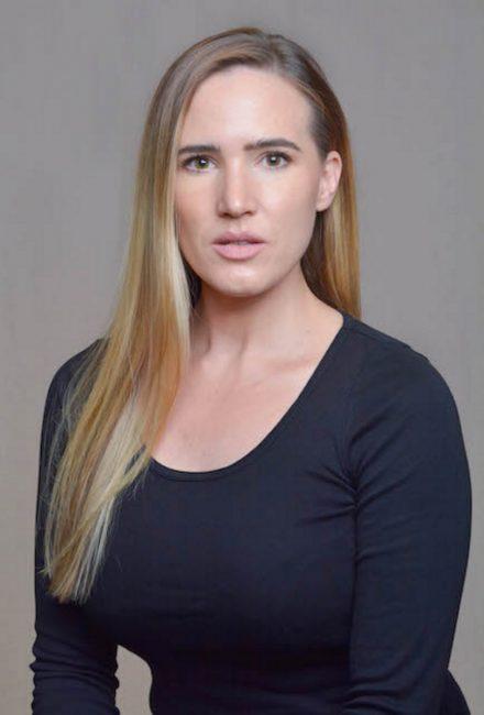 Natasha Thorp Pro Pic